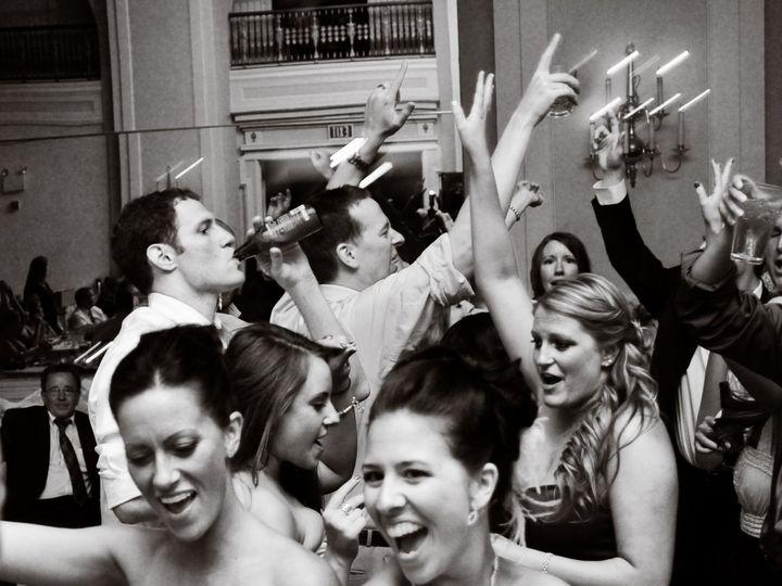 Tmx 1538090523 698dda6e31d301e3 1538090522 254bd2e565dca431 1538090516514 4 Mia 1266cropped Lehigh Valley, PA wedding dj