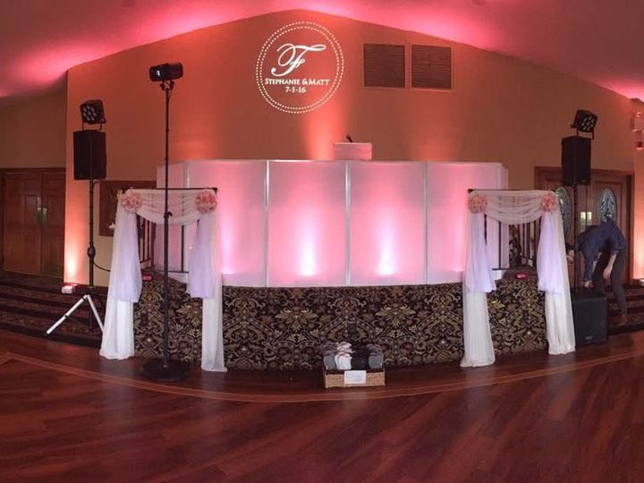 Tmx 1538090786 C443bde94efb0068 1538090786 2886bf732d93b7cc 1538090782525 7 Ridgecrest   Pink Lehigh Valley, PA wedding dj