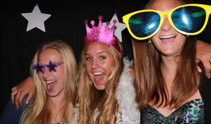 Amazing Faces Photo Booth