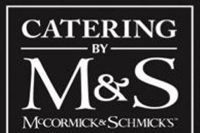 Catering by McCormick & Schmicks