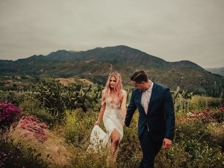 Tmx Oj 2 51 1066471 158370862323686 Ojai, CA wedding venue