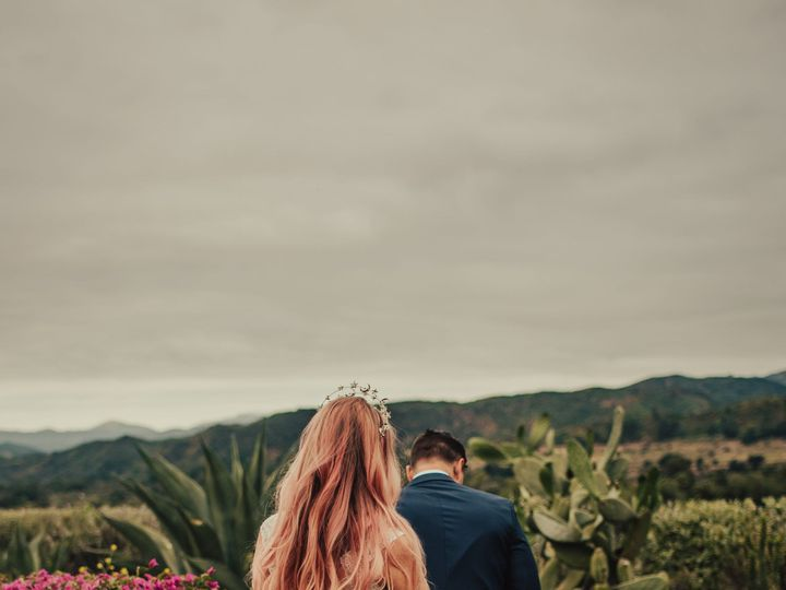 Tmx Oj 3 51 1066471 158370863078390 Ojai, CA wedding venue
