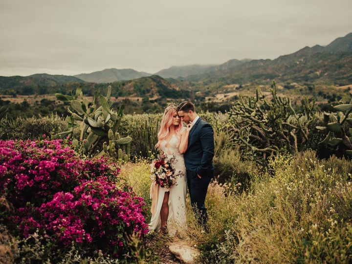 Tmx Oj 4 51 1066471 158370863653586 Ojai, CA wedding venue