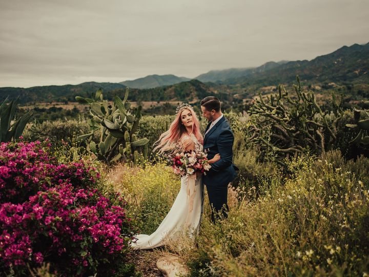 Tmx Oj 51 1066471 158370861581314 Ojai, CA wedding venue