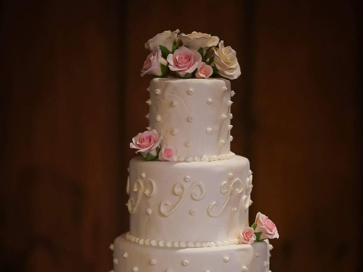 Tmx 1469474232984 Received12121029021759951 Christiana, Pennsylvania wedding cake
