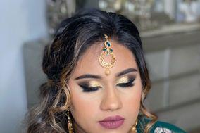 Makeup by Ash Lauren