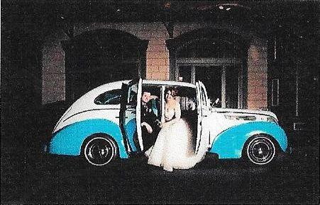Tmx Scan0001 51 1037471 V1 Grapevine, TX wedding transportation
