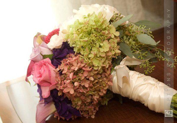 Tmx 1326334990943 Stevenbouquet Narragansett, Rhode Island wedding florist