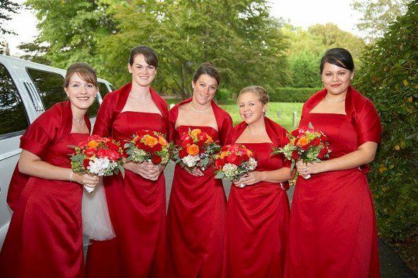 Tmx 1326335537850 2 Narragansett, Rhode Island wedding florist