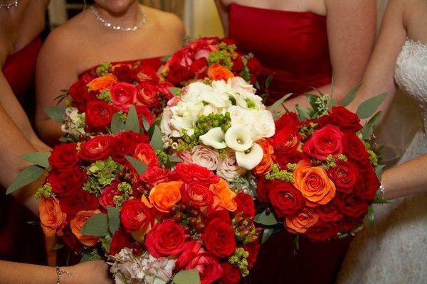 Tmx 1326335553660 9 Narragansett, Rhode Island wedding florist