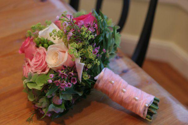 Tmx 1328566985726 0049 Narragansett, Rhode Island wedding florist