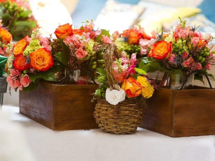 Tmx 1350432862150 375858797601533156552473895n Narragansett, Rhode Island wedding florist