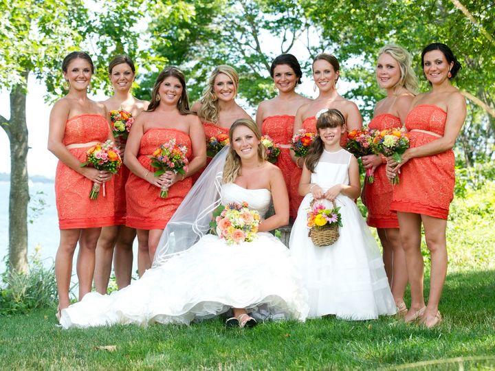 Tmx 1350433138565 I0326 Narragansett, Rhode Island wedding florist