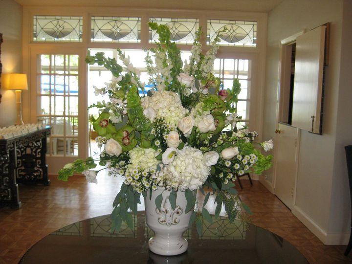 Tmx 1350435100158 IMG3909 Narragansett, Rhode Island wedding florist