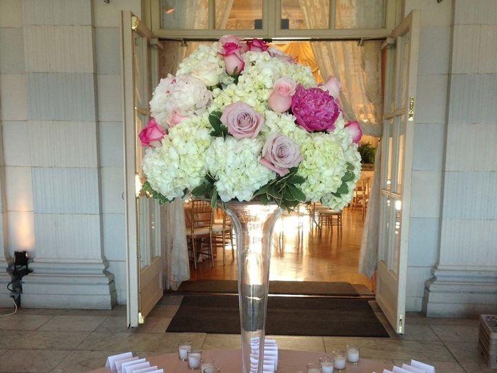 Tmx 1455930694412 Image Narragansett, Rhode Island wedding florist