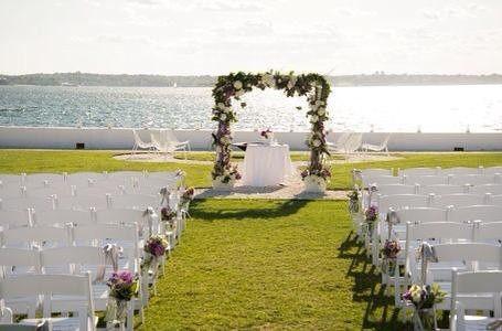 Tmx 1455934289714 Image Narragansett, Rhode Island wedding florist