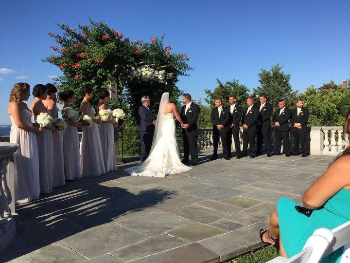 Tmx 1455934289876 Image Narragansett, Rhode Island wedding florist