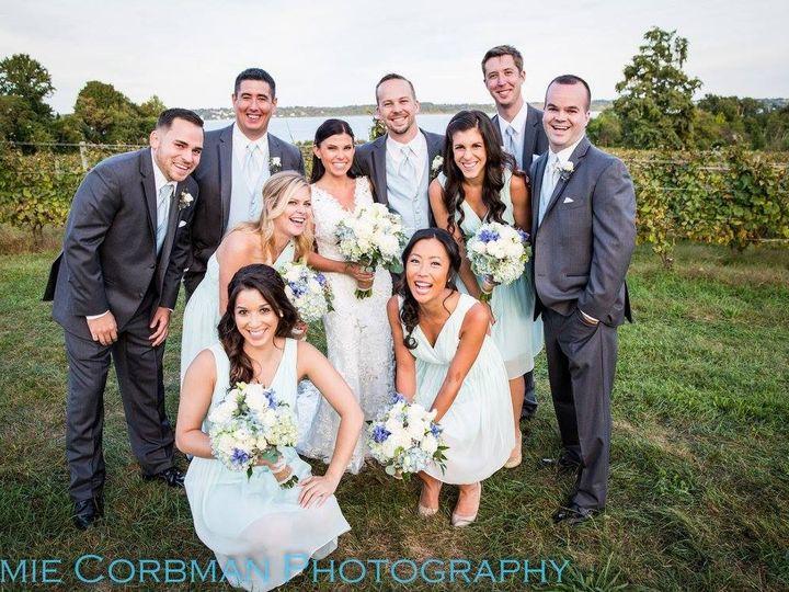 Tmx 1458006571142 103486359992419134730373527358812386174098o 1 Narragansett, Rhode Island wedding florist
