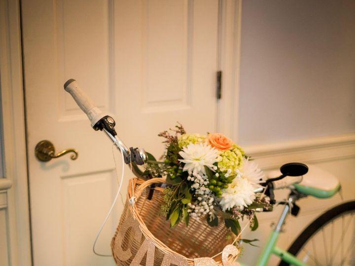 Tmx 1461699653181 Succulent Bike Narragansett, Rhode Island wedding florist