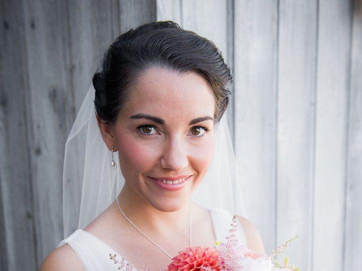 Tmx 1461699666498 Succulent Bride Bouquet Narragansett, Rhode Island wedding florist