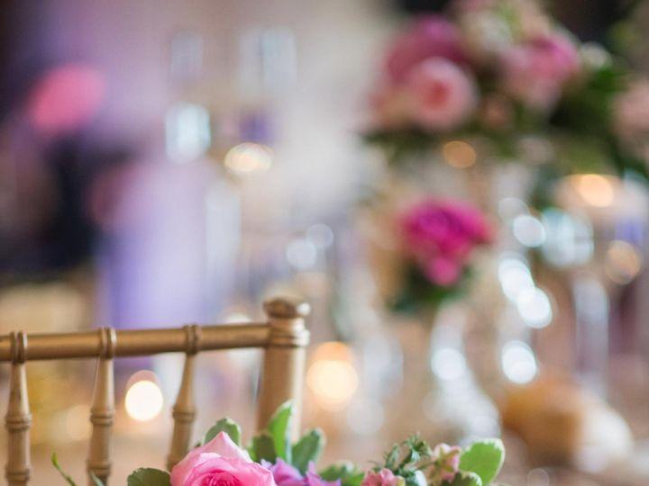Tmx 1461699844043 Rosecliff Pink Chair Narragansett, Rhode Island wedding florist