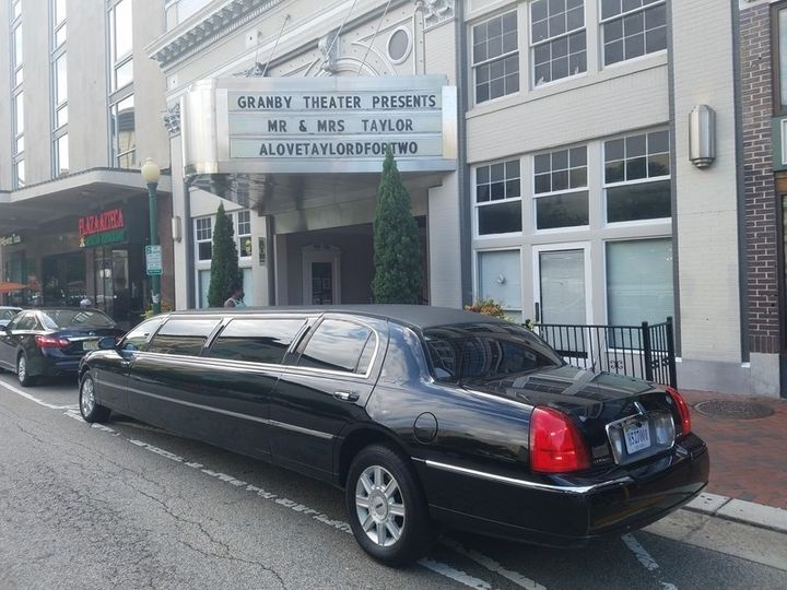 Limousine Service Virginia Beach