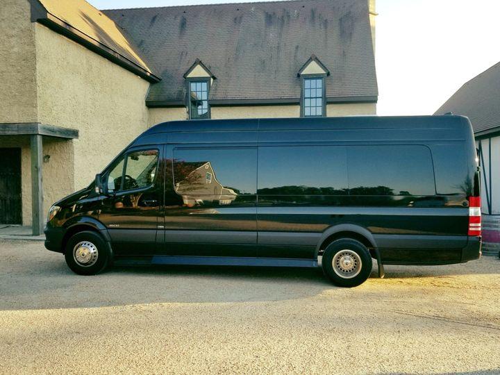 Tmx 1508175691438 Img1505605655709 Virginia Beach, VA wedding transportation