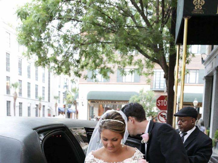 Tmx 1511638076 91f14bbf2d7468cf FB IMG 1508618881827 Virginia Beach, VA wedding transportation
