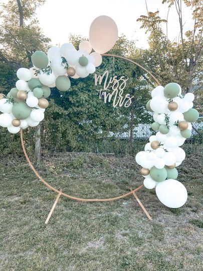 Balloon Ring