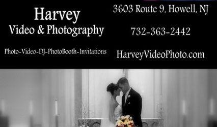 Harvey Entertainment 1