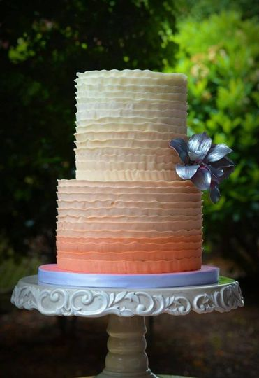 Simply Sweet Cupcakes & Cakes