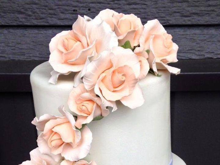 Tmx 1418859168932 934750101521870051356847623885459487201476n Snohomish wedding cake