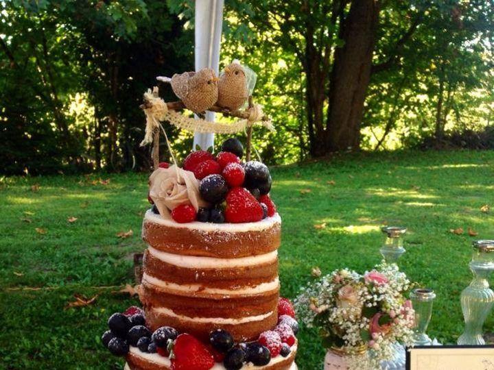 Tmx 1418859201194 10406734101523778610706843597555497801045794n Snohomish wedding cake