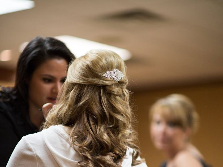 Tmx 1359522143769 0010 Whippany, New Jersey wedding beauty