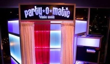 Party-O-Matic