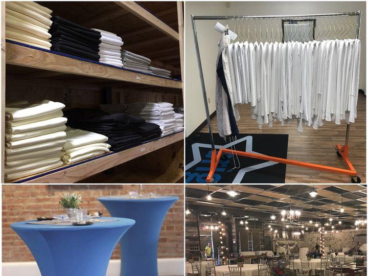 Tmx 1505158318662 Linen Rentals Topeka wedding rental