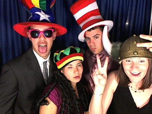Video Photo Booth Rental for All Occasions (Weddings, Bar/Bat Mitzvahs, Birthday Parties,...