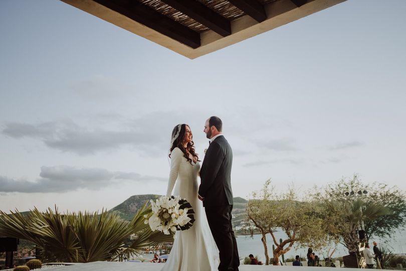 Baja Destination Wedding