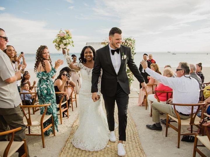Tmx Whatsapp Image 2019 10 08 At 7 58 25 Pm 51 1889471 1570586373 Cabo San Lucas, MX wedding planner