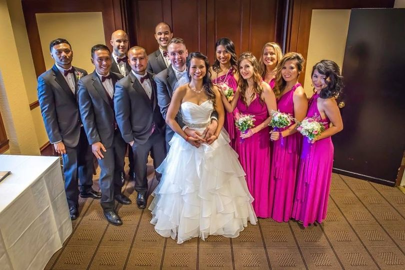 Mr. Formal - Dress & Attire - Portland, OR - WeddingWire