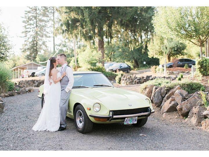Tmx 1450490910202 Rosencrown Photography Portland wedding dress