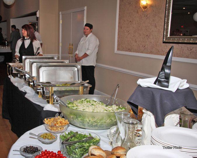 Buffet at Our O'Fallon, MO Location