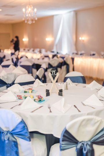 St. Louis Banquet Room