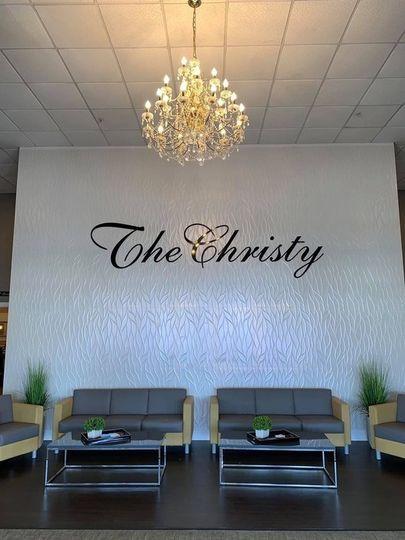 The Christy O'Fallon Lobby