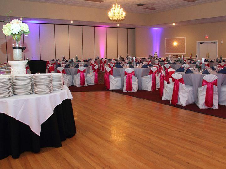 Tmx 1449072769104 O Fallon Wedding Banquet 3 Saint Louis, MO wedding venue