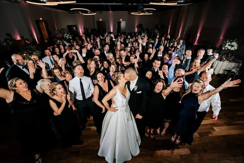 Epic Wedding Day