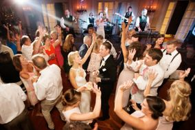KUDMANI - Louisville Wedding Band