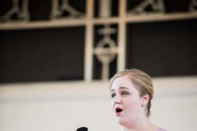 Anna Lahti, soprano