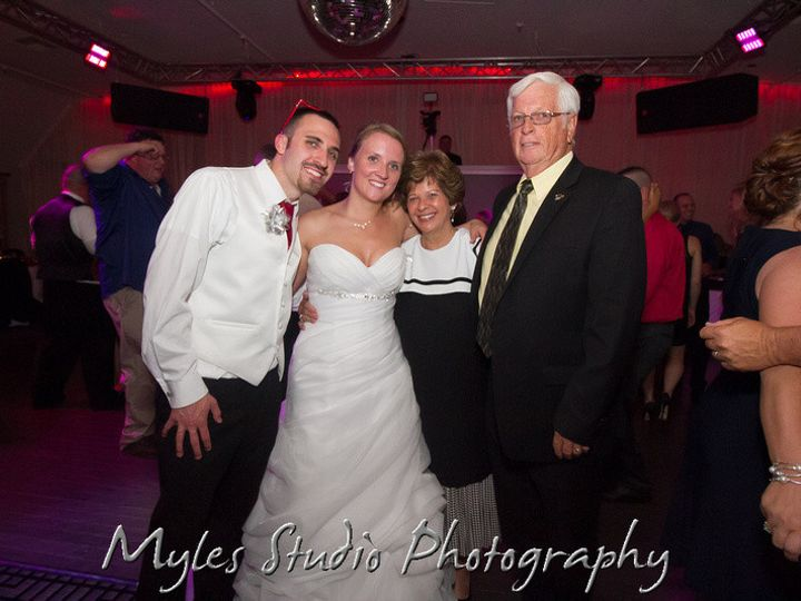 Tmx 1414692062499 Cafaldowedding13 New Paltz, New York wedding venue