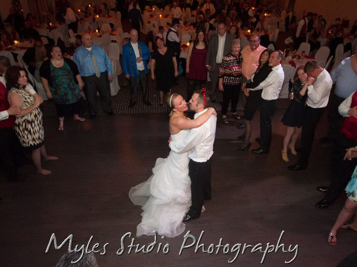 Tmx 1414692072753 Cafaldowedding14 New Paltz, New York wedding venue